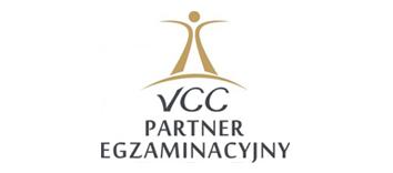 VCC Partner egzaminacyjny